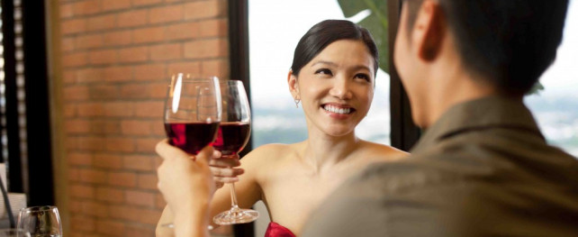 5 Great Topics To Discuss On A First Date