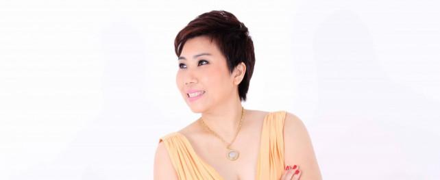 Spotlight On Member – Thanya
