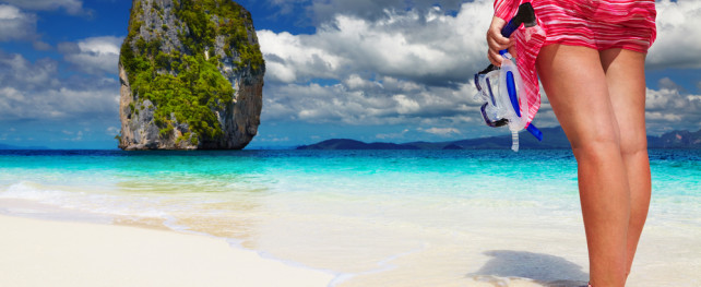 Places You Must See in Thailand