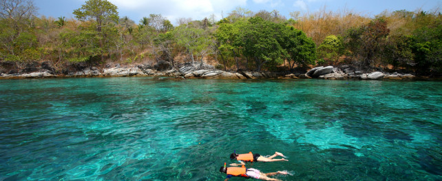 Dating Without The Dilemma – The Top Honeymoon Spots In Thailand