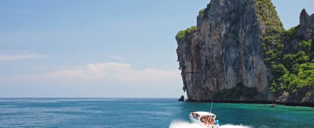 Thai Adventure Articles