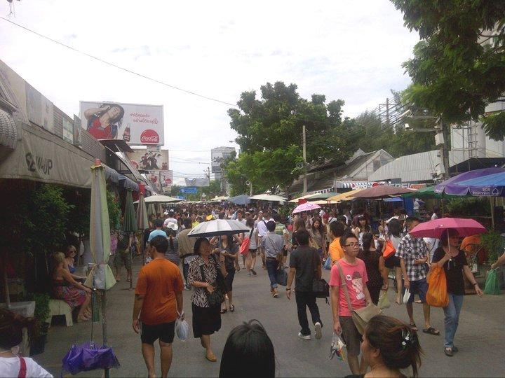 Jatujak Market 2